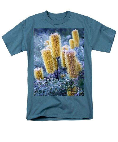 Bottlebrush T-Shirt by Steven Ralser