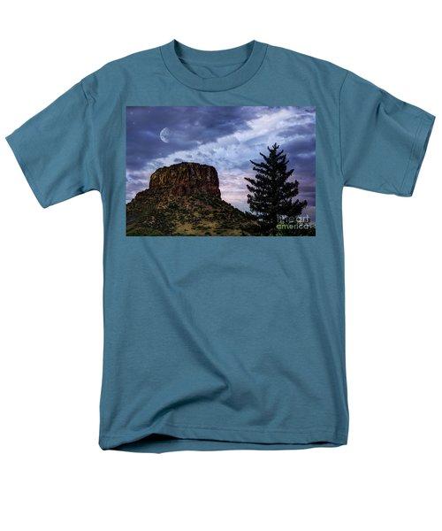Castle Rock T-Shirt by Juli Scalzi