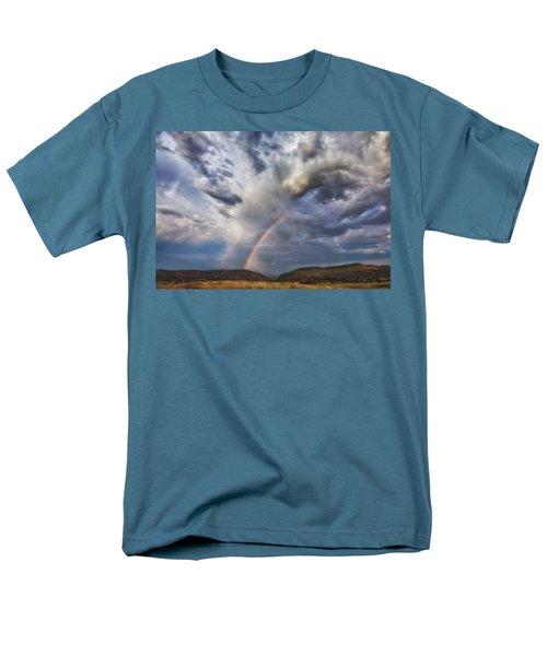 Deer Creek Storm T-Shirt by Darren  White