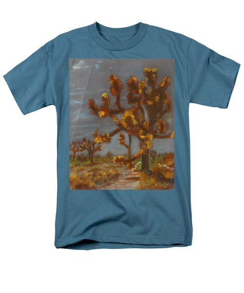 Dessert Trees T-Shirt by Michael Anthony Edwards