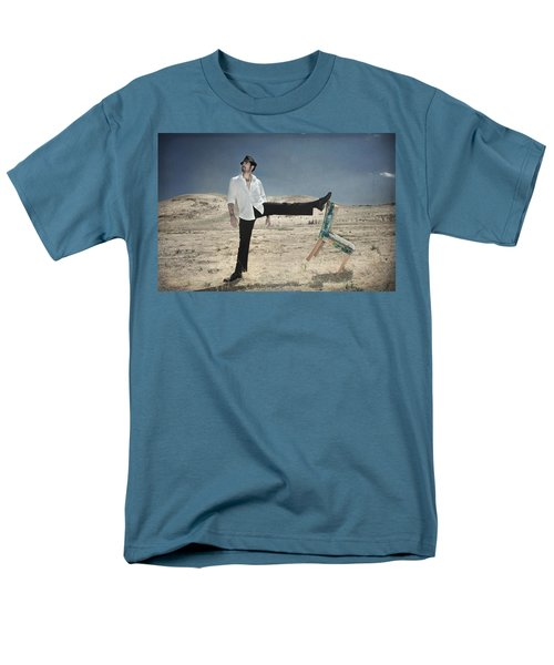 Easy Breezy Cool T-Shirt by Laurie Search