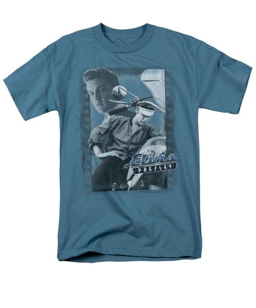 Elvis - Business Or Pleasure Men's T-Shirt  (Regular Fit) by Brand A