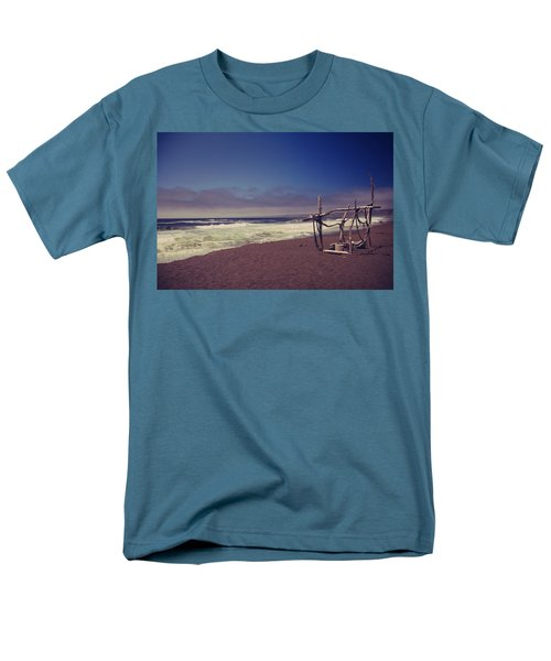 I Feel You Slipping Away T-Shirt by Laurie Search