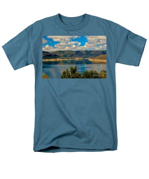 Lake Roosevelt T-Shirt by Robert Bales