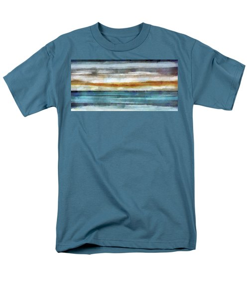 Ocean 1 T-Shirt by Angelina Vick