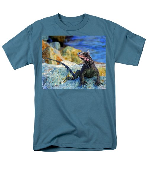 ON the PROWL T-Shirt by KAREN WILES
