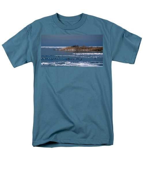 OPEN WATER T-Shirt by Skip Willits