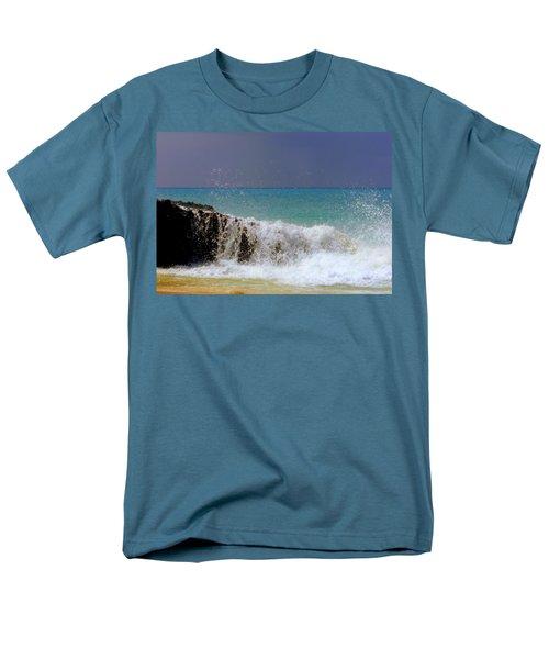 Palette of God T-Shirt by KAREN WILES