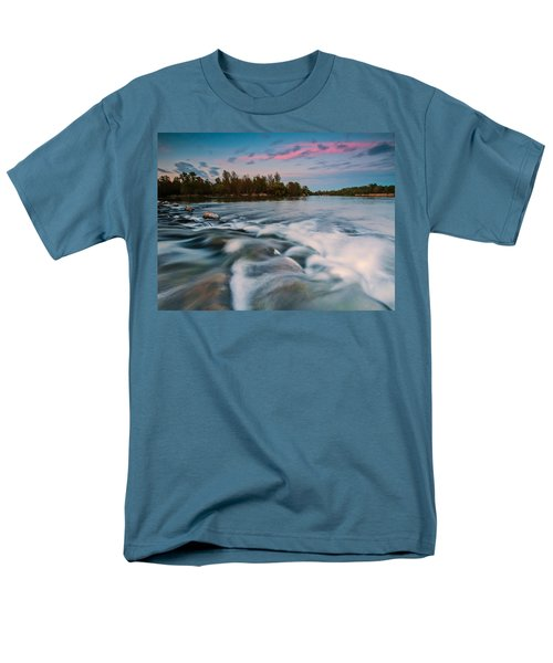 Peaceful evening T-Shirt by Davorin Mance