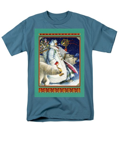 Polar Magic T-Shirt by Lynn Bywaters