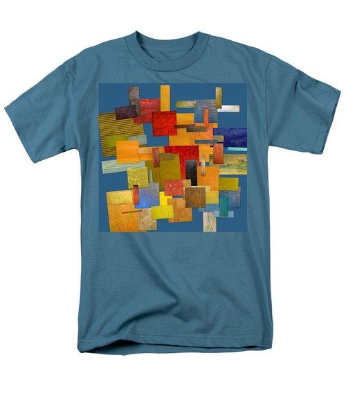 Scrambled Eggs lV T-Shirt by Michelle Calkins