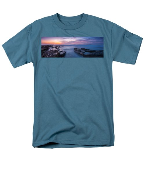 Soft Waters T-Shirt by Peter Tellone