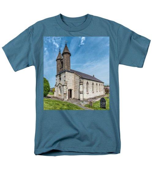 St Michael Church T-Shirt by Adrian Evans