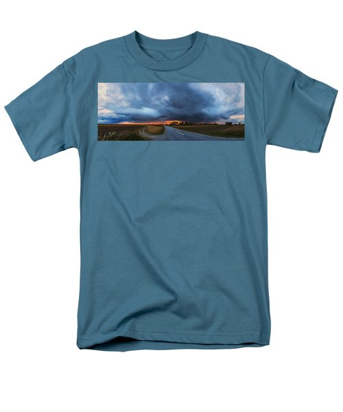 Storm is coming T-Shirt by Davorin Mance