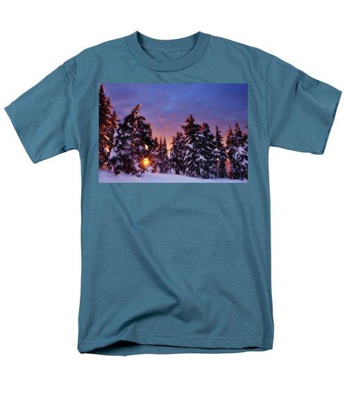 Sunrise Dreams T-Shirt by Darren  White