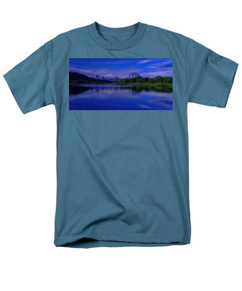 Super Moon T-Shirt by Chad Dutson