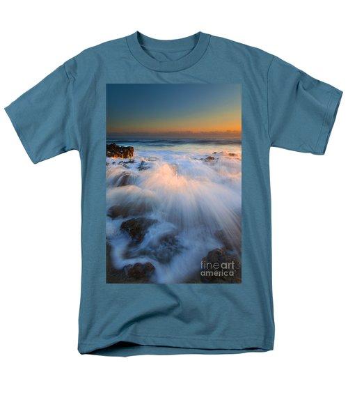 Surge T-Shirt by Mike  Dawson