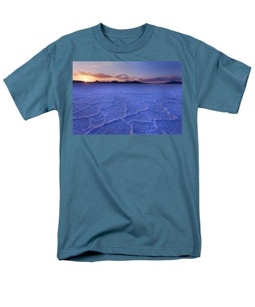 Surreal Salt T-Shirt by Chad Dutson