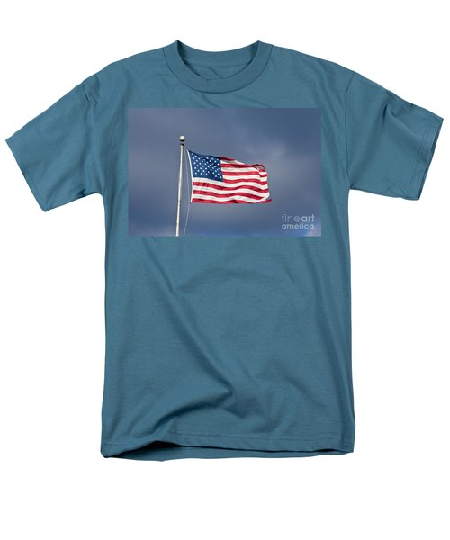 The United States of America T-Shirt by Benjamin Reed
