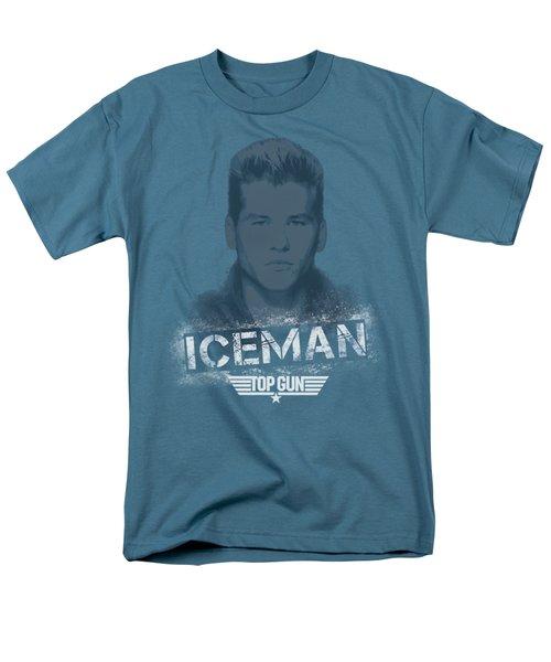 Top Gun - Iceman Men's T-Shirt  (Regular Fit) by Brand A