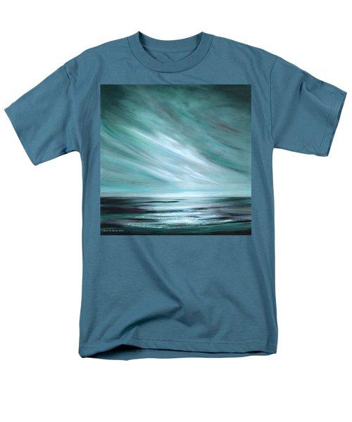 Tranquility Sunset T-Shirt by Gina De Gorna