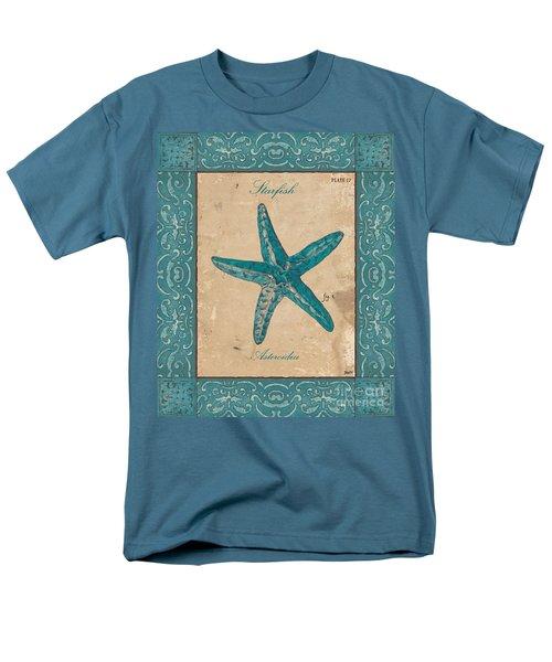 Verde Mare 1 T-Shirt by Debbie DeWitt