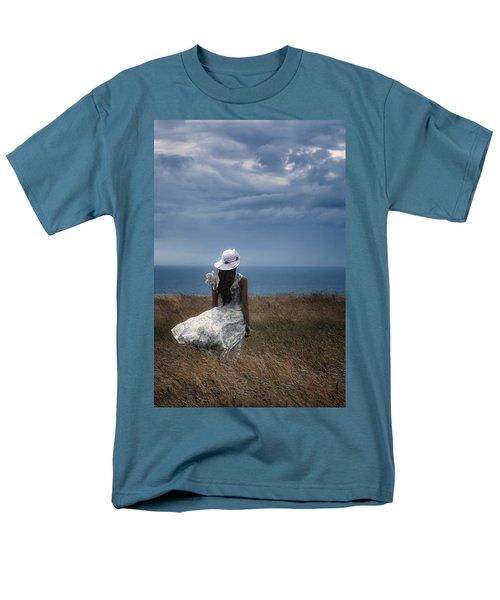 windy day T-Shirt by Joana Kruse