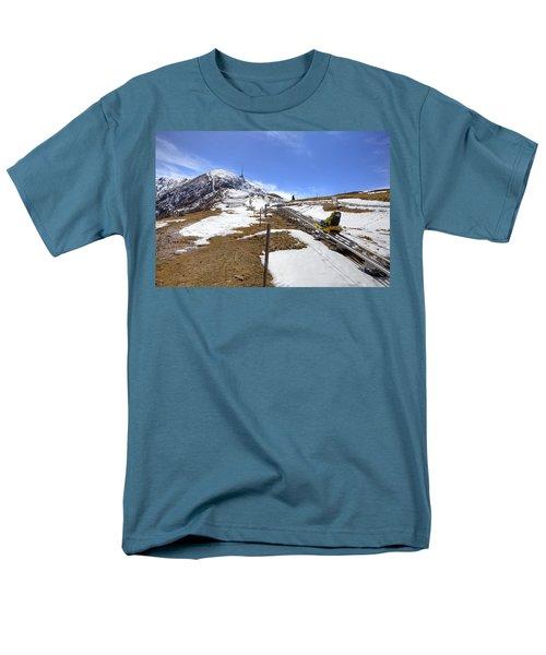 Monte Tamaro - Alpe Foppa - Ticino - Switzerland T-Shirt by Joana Kruse