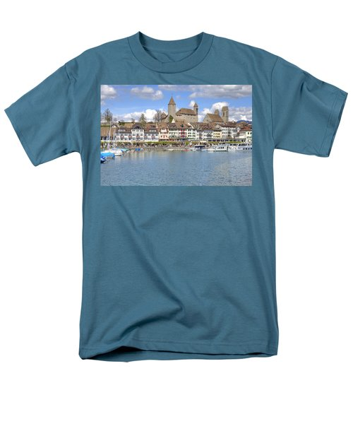 Rapperswil T-Shirt by Joana Kruse