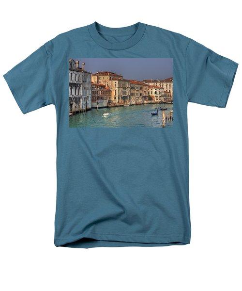 Venice - Italy T-Shirt by Joana Kruse