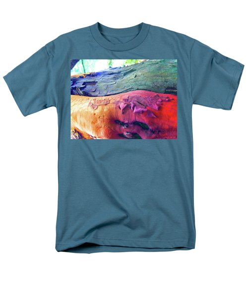 Men's T-Shirt  (Regular Fit) featuring the digital art Celebration by Richard Laeton