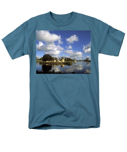 Larchill Arcadian Garden, Co Kildare T-Shirt by The Irish Image Collection