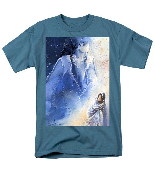 Mary Magdalene T-Shirt by Miki De Goodaboom