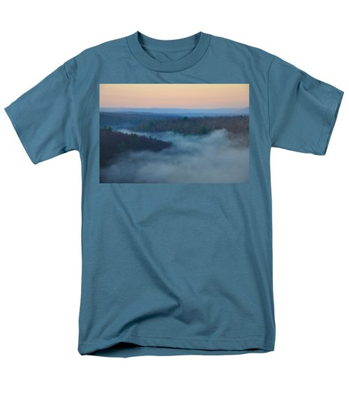 Misty Mountain Hop T-Shirt by Bill Cannon