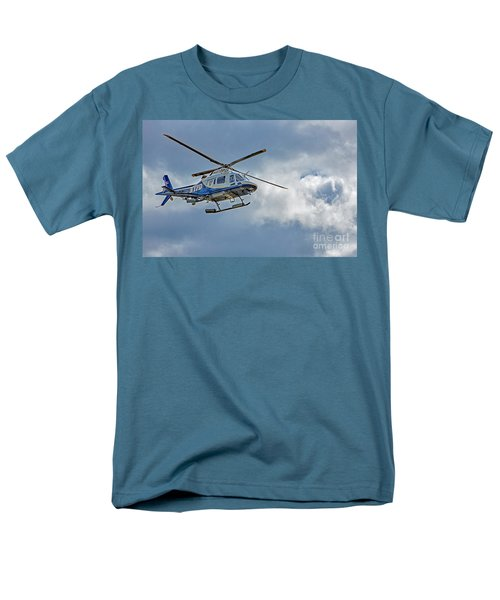 NYPD T-Shirt by Susan Candelario