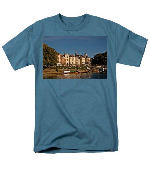 Riverside T-Shirt by Dawn OConnor