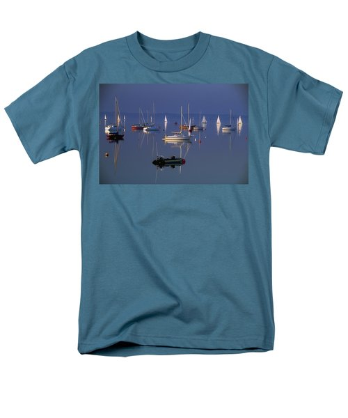 Strangford Lough, Co Down, Ireland T-Shirt by SICI