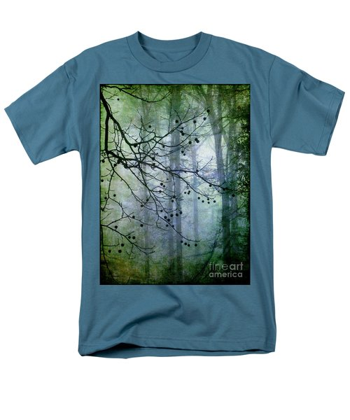 The Forest Cathedral T-Shirt by Judi Bagwell