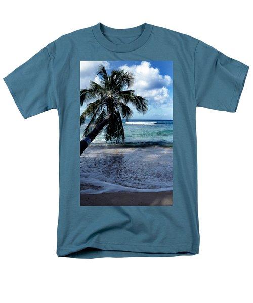 WARM WATER SHADE T-Shirt by Skip Willits