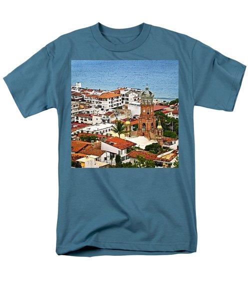 Puerto Vallarta T-Shirt by Elena Elisseeva