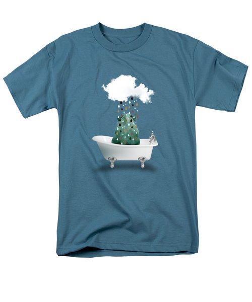 Cool  Men's T-Shirt  (Regular Fit) by Mark Ashkenazi