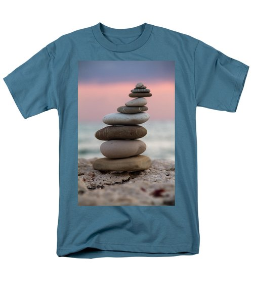 balance T-Shirt by Stylianos Kleanthous