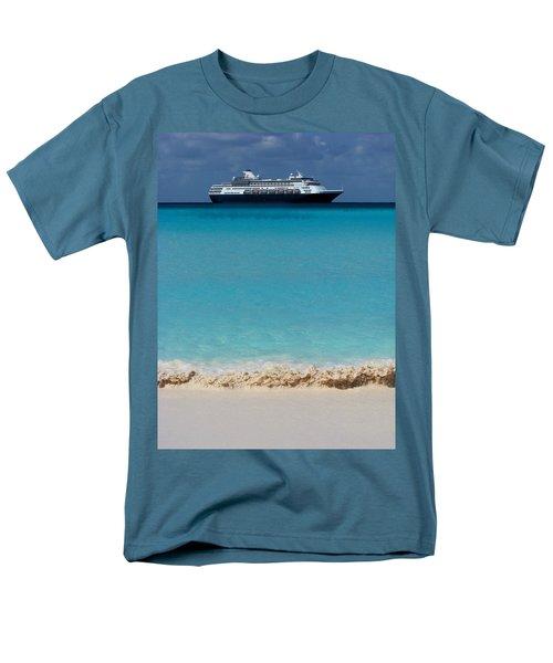 Beckoning T-Shirt by KAREN WILES
