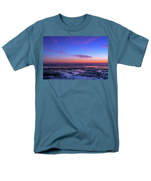 Men's T-Shirt  (Regular Fit) featuring the photograph Dream No More by Thierry Bouriat