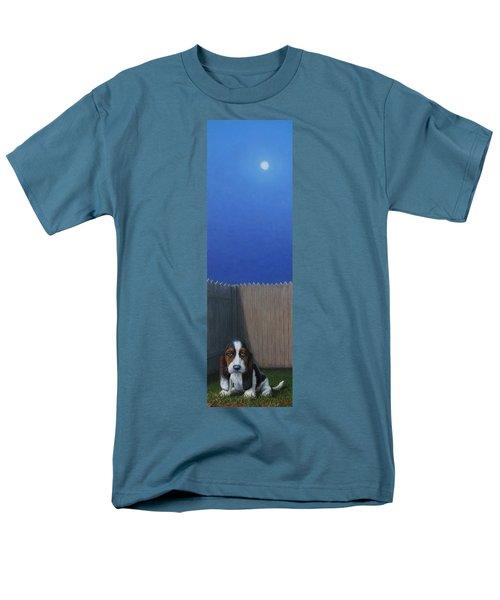 Full Moon T-Shirt by James W Johnson