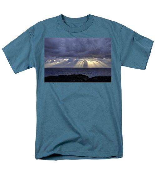Hawaiian Sunrise T-Shirt by Mike Herdering