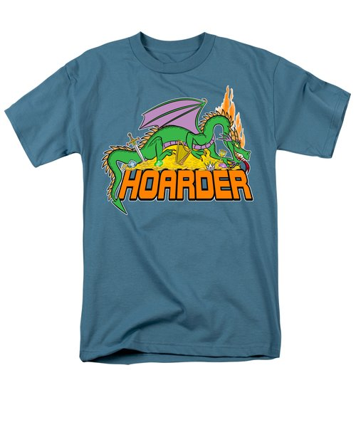 Hoarder Men's T-Shirt  (Regular Fit) by J L Meadows