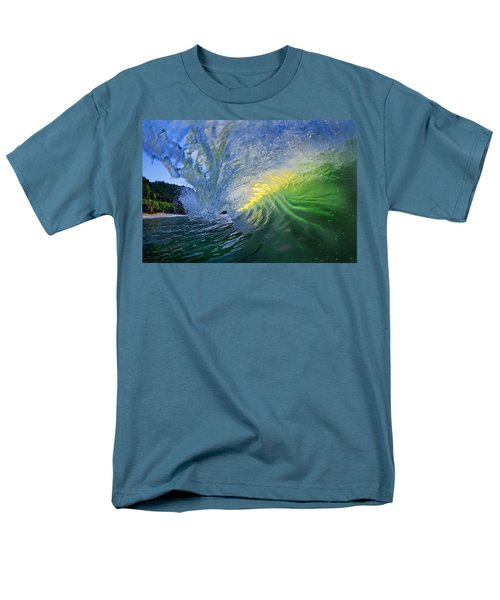 Limelight T-Shirt by Sean Davey