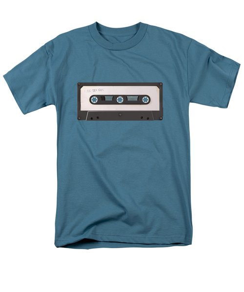 Long Play Men's T-Shirt  (Regular Fit) by Nicholas Ely