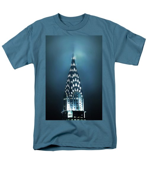 Mystical Spires Men's T-Shirt  (Regular Fit) by Az Jackson